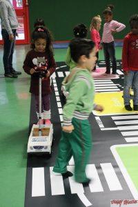 Education routière maternelle Courcouronnes oct 2014 -5