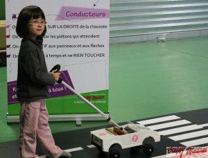 Education routière en Maternelle Courcouronnes oct 2014 -7