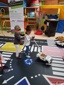 Education routière en maternelle Buggy Brousse 1