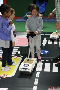 Education routière en maternelle Buggy Brousse 13