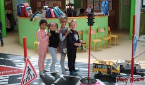 Education routière en maternelle Buggy Brousse 5