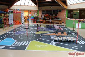 Education routière en maternelle Buggy Brousse 7