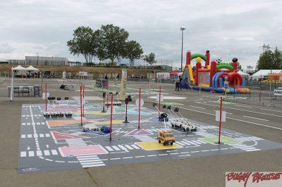 Animation publique éducation sécurité routière - www.tousenroute.com