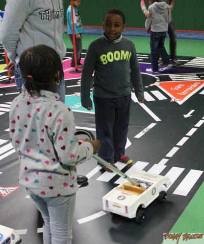 Education routière à l'école Maternelle - www.tousenroute.com