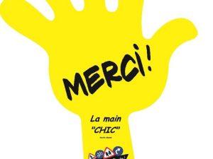 Accessoire pour la sécurité des enfants piétons - www.tousenroute.com