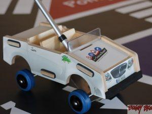 Voiture jouet pédagogique éducation routière – www.buggybrousse.com