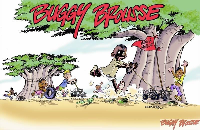 Origine et histoire du buggy brousse_Dessin 800x600 -www.buggybrousse.com