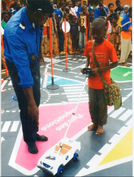 2016 08 EUCAP SAHEL Mali - Gardien de la Paix buggybrousse.com