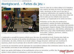 Dépêchedumidi_300409 buggybrousse.com