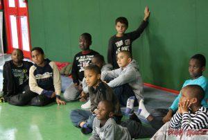 Education routière école primaire Buggy Brousse 4