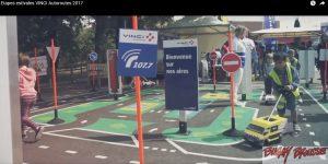 Image video etapes estivales VINCI Autoroutes 2017 - buggybrousse.com