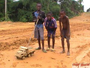 Pointe Noire CONGO 2008