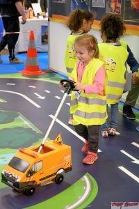 Stand animation sécurité routière DIR OUEST 2019 3 www.buggybrousse.com