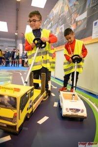 Stand animation sécurité routière DIR OUEST 2019 4 www.buggybrousse.com