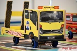 Stand animation sécurité routière DIR OUEST 2019 7 www.buggybrousse.com