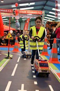 Stand animation sécurité routière DIR OUEST 2019 8 www.buggybrousse.com