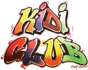 Logo Kidiclub Buggybrousse